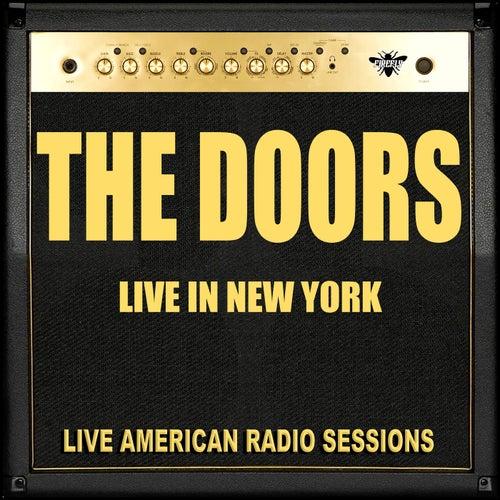 Live in New York (Live) de The Doors