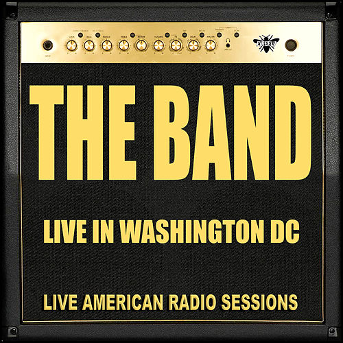 Live in Washington DC (Live) de The Band
