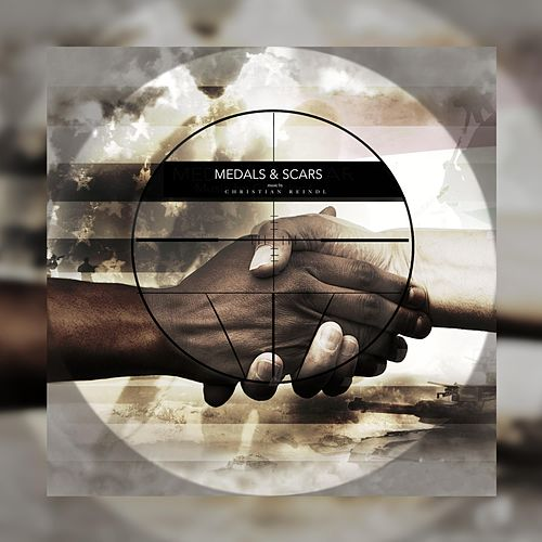Medals & Scars by Christian Reindl