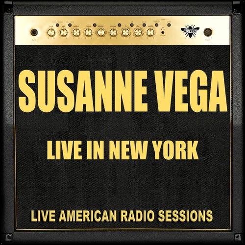 Live in New York (Live) de Suzanne Vega