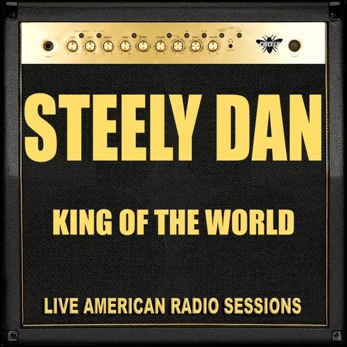 King Of The World (Live) de Steely Dan
