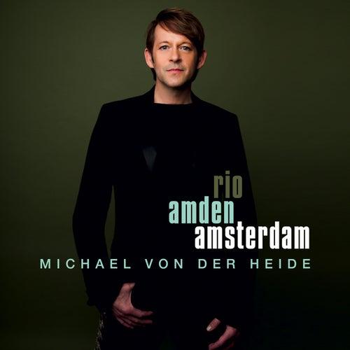 Rio Amden Amsterdam von Michael von der Heide