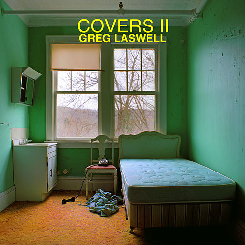 Covers II de Greg Laswell