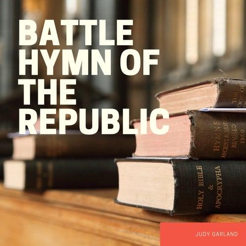 Battle Hymn of the Republic de Judy Garland