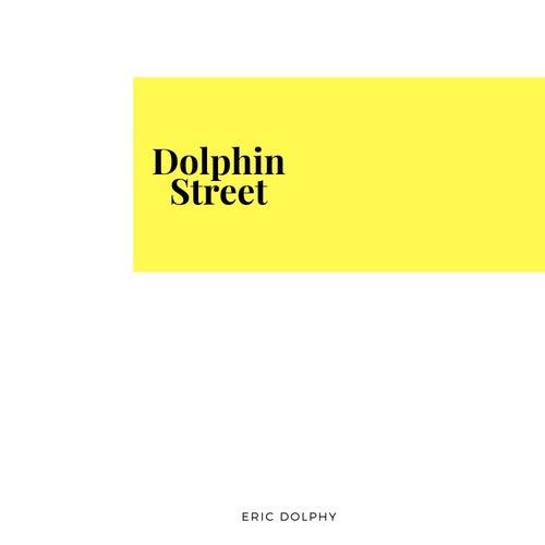 Dolphin Street de Eric Dolphy