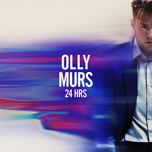 24 HRS (Expanded Edition) de Olly Murs