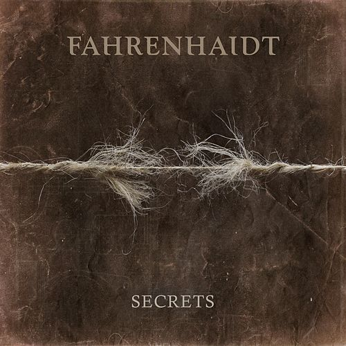 Secrets von Fahrenhaidt