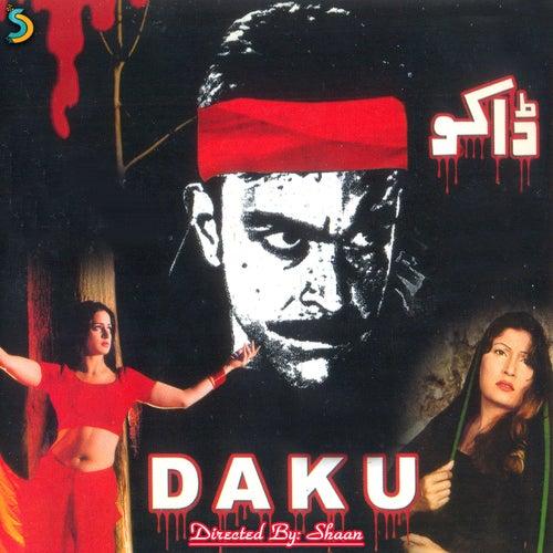 Daku by Shaan