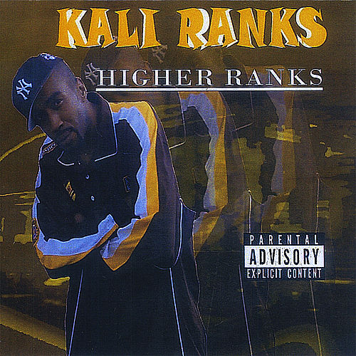 Higher Ranks by Kali Ranks