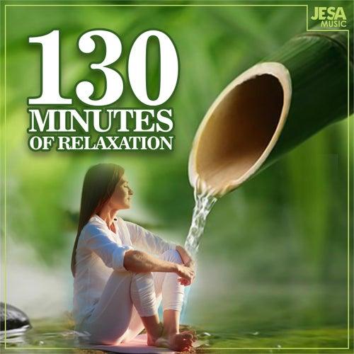 130 Minutes Of Relaxation de Musica Relajante