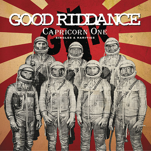Capricorn One von Good Riddance