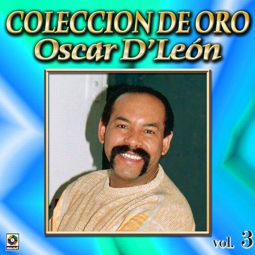 Colección De Oro, Vol. 3 de Oscar D'Leon