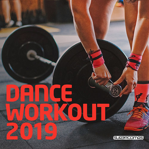 Dance Workout 2019 - EP von Various Artists