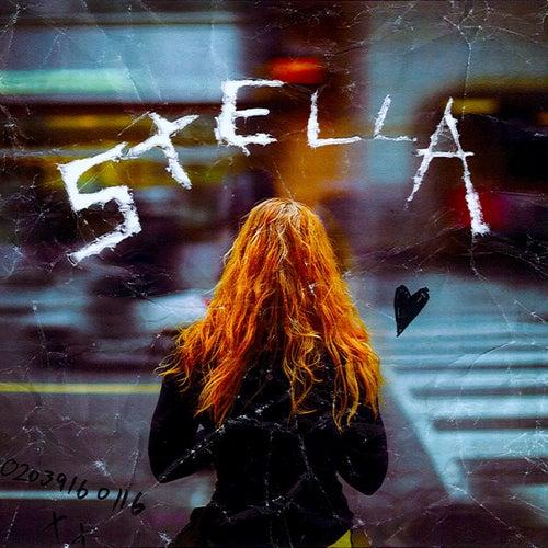 Stella von Badgirl$