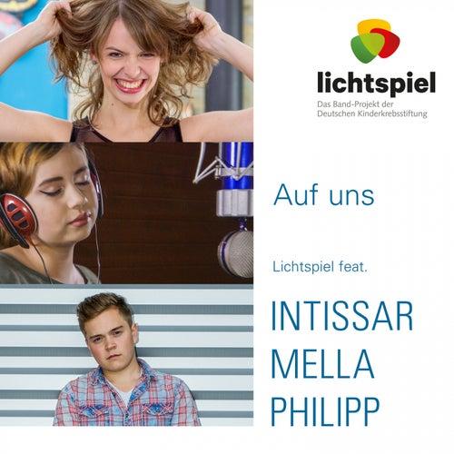 Auf uns (Coverversion) von Mella Intissar Philipp