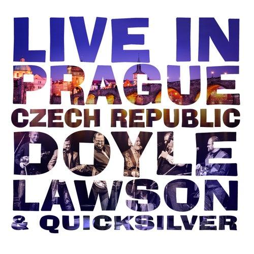 Live in Prague, Czech Republic de Doyle Lawson