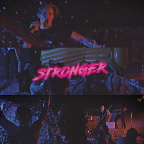 Stronger von Phrenia