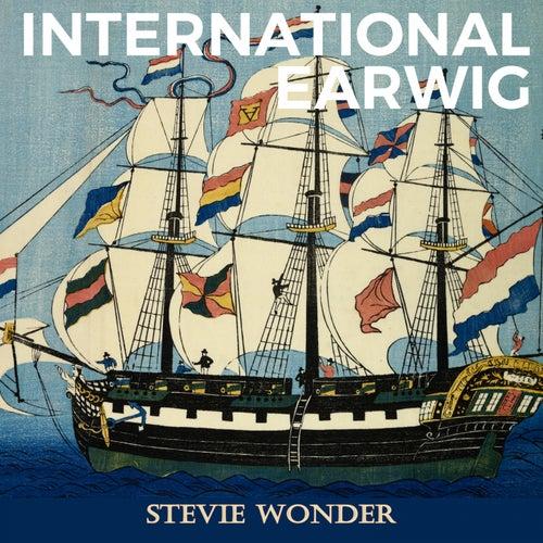 International Earwig by Stevie Wonder