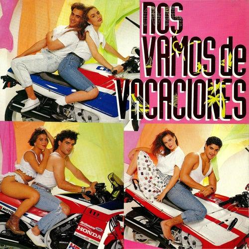Nos Vamos de Vacaciones von Various Artists