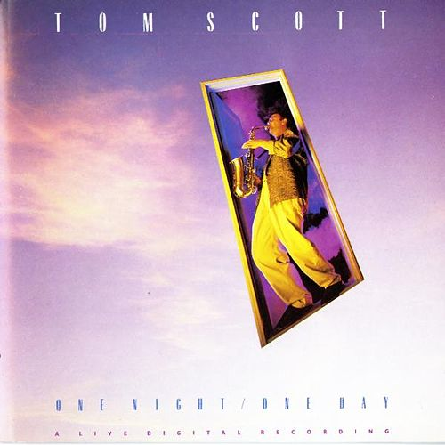 One Night / One Day by Tom Scott