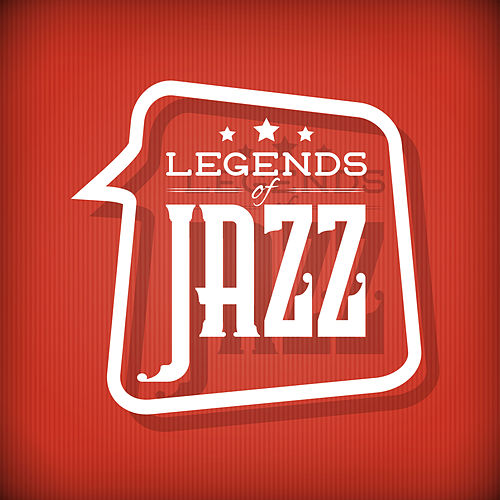 Legends Of Jazz, Vol. 15 de Various Artists