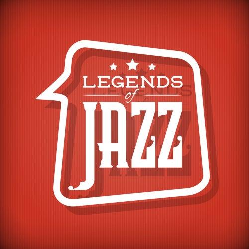 Legends Of Jazz, Vol. 21 de Various Artists