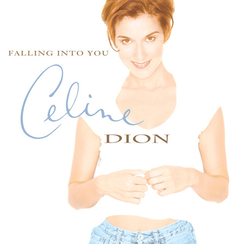 Falling into You de Celine Dion
