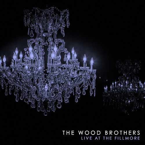 Live at the Fillmore von The Wood Brothers