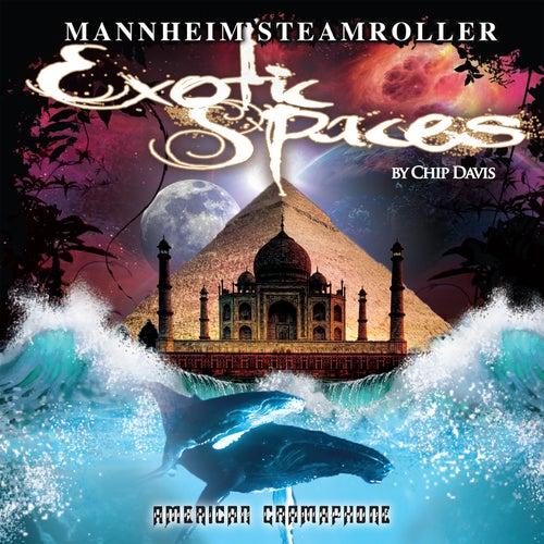 Wonders by Mannheim Steamroller