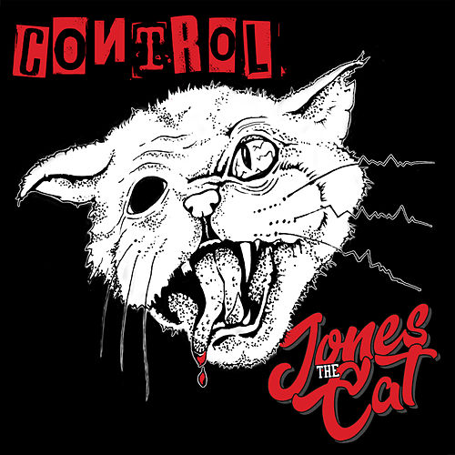 Control by Jones the Cat