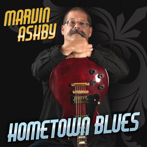 Hometown Blues von Marvin Ashby