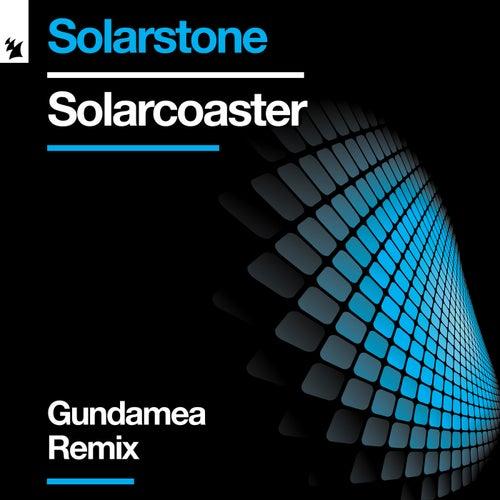 Solarcoaster (Gundamea Remix) by Solarstone