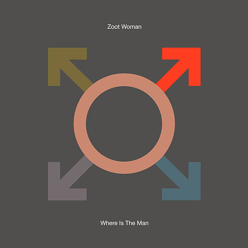 Where Is the Man by Zoot Woman