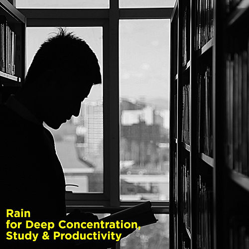Rain for Deep Concentration, Study & Productivity by Rain Sounds