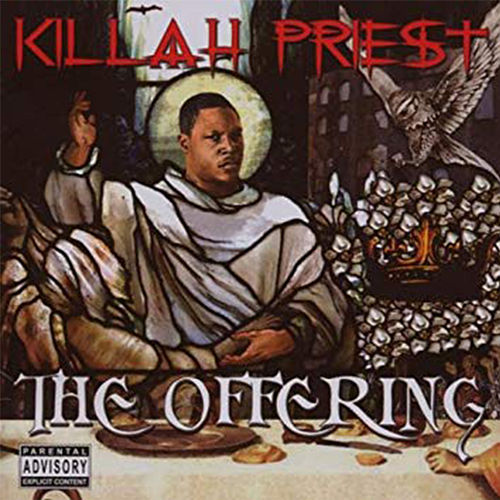 The Offering by Killah Priest