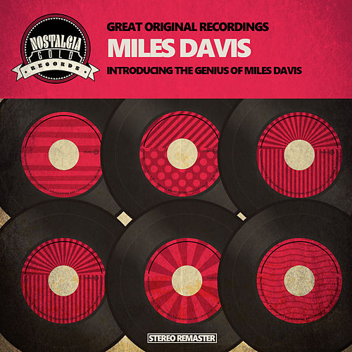 Introducing the Genius of Miles Davis de Miles Davis