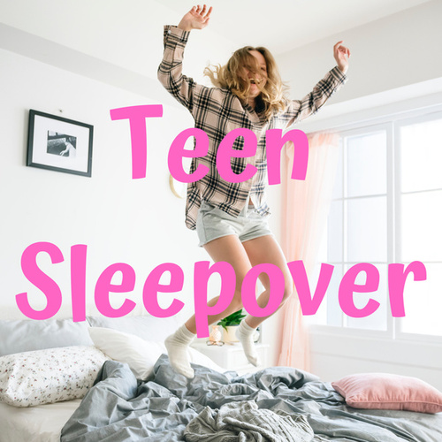 Teen Sleepover by Various Artists