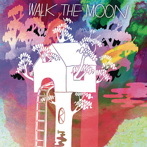 Walk The Moon (Expanded Edition) di Walk The Moon