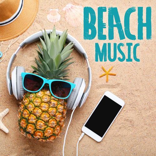 Beach Music von Various Artists