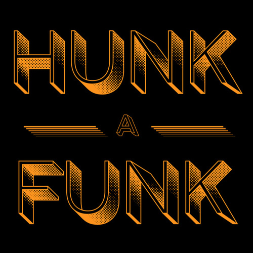 Hunk-a-Funk von Various Artists