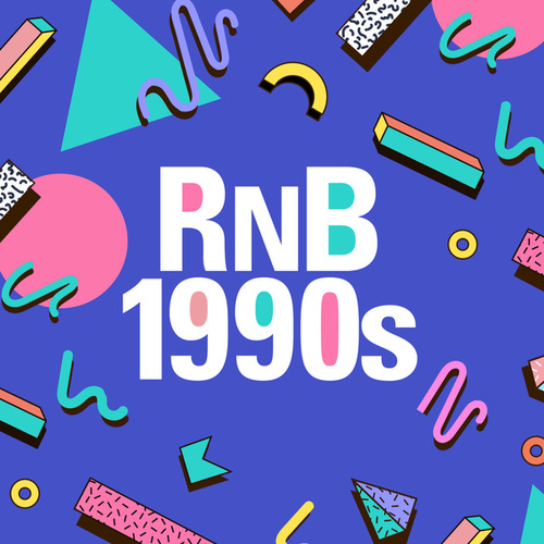 RnB 1990's de Various Artists