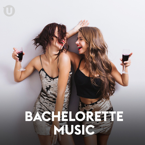 Bachelorette Music van Various Artists
