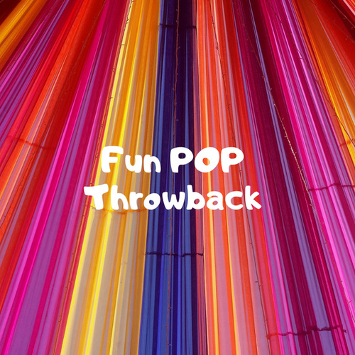 Fun Pop Throwback de Various Artists