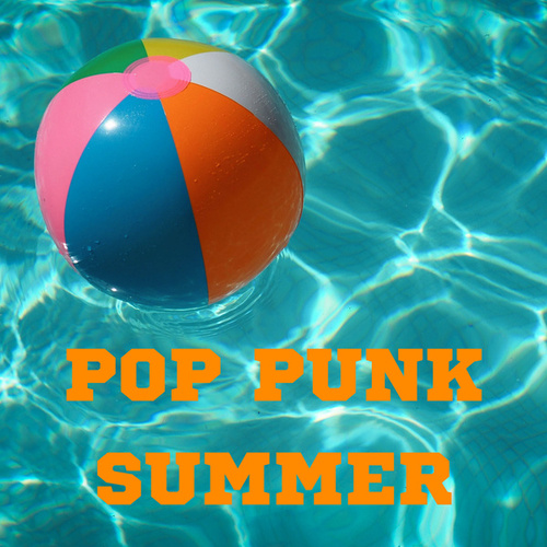 Pop Punk Summer von Various Artists
