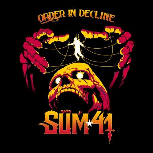 Order In Decline de Sum 41