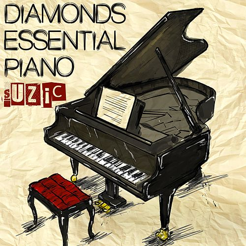 Diamonds Essential Piano by Suzic