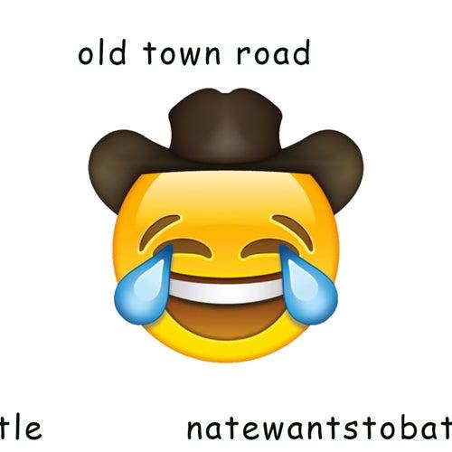 Old Town Road by NateWantsToBattle