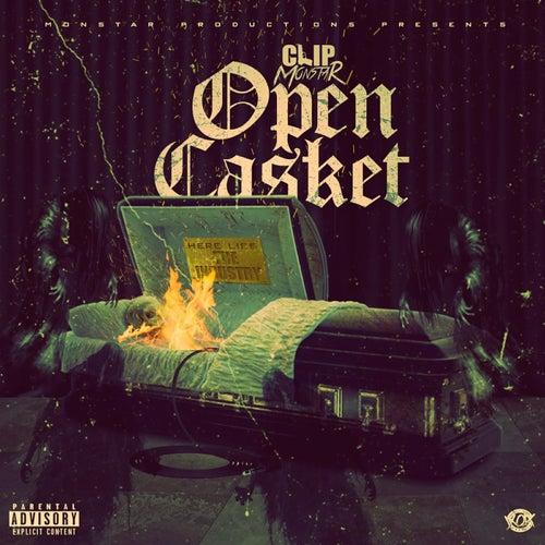 Open Casket de Clip MonStar