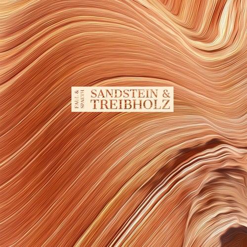 Sandstein & Treibholz by Faul