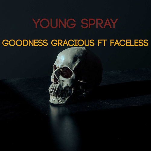 Goodness Gracious by Young Spray